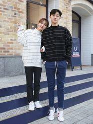 同じポーズはもう飽きた!韓国カップルに学ぶ可愛い写真の撮り方♡