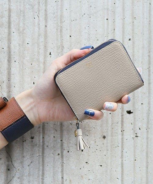 財布を新しくしなくて大丈夫?大人可愛い財布で女子力アップ大作戦♡