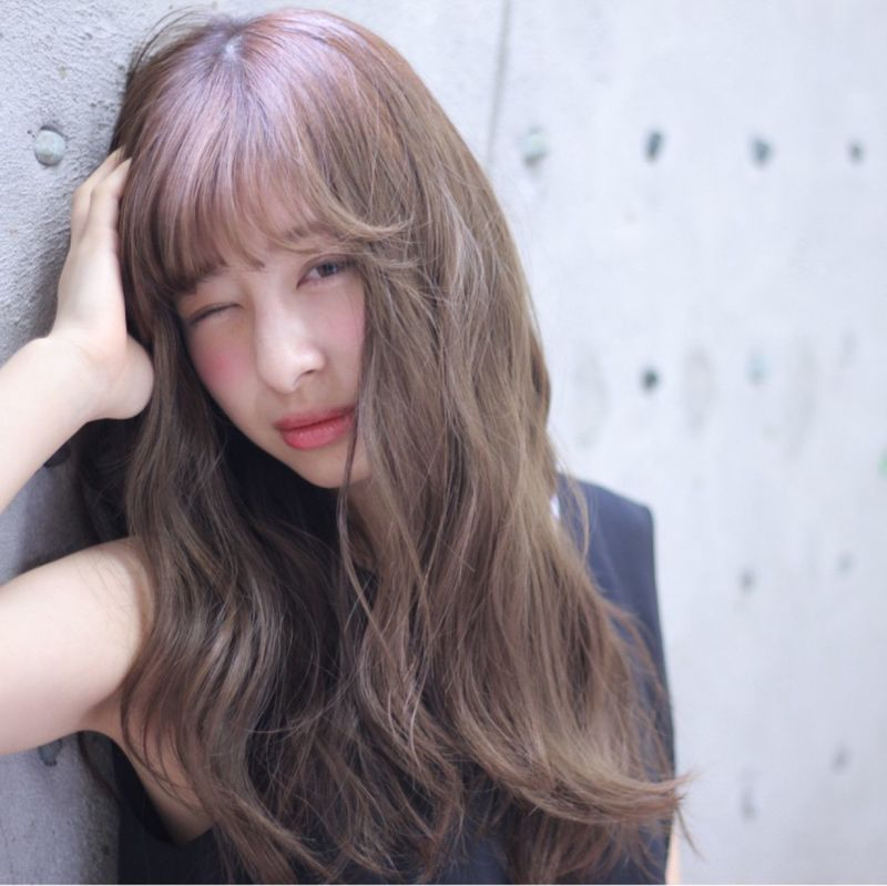 2020春に向けて♡注目モテ髪色は【ハニーベージュ】で決まり!