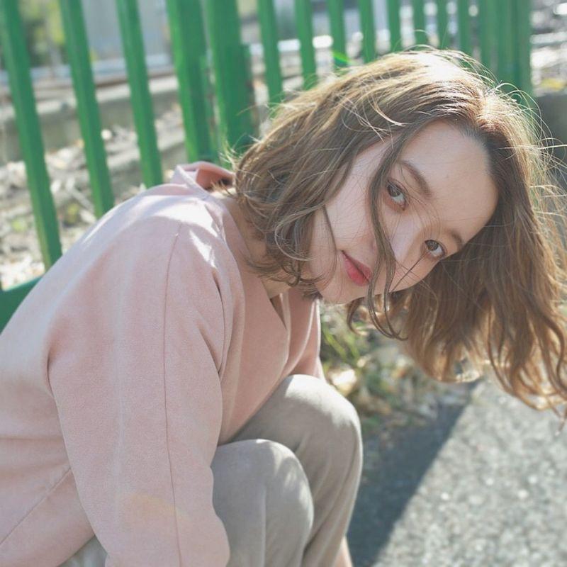 春色ヘアカラーで恋を呼べ♡「あの子可愛い…」を独り占めしよう♩