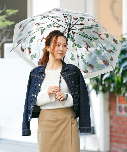 雨の日も楽しくいたいから♡レイングッズで気分をあげていこう!