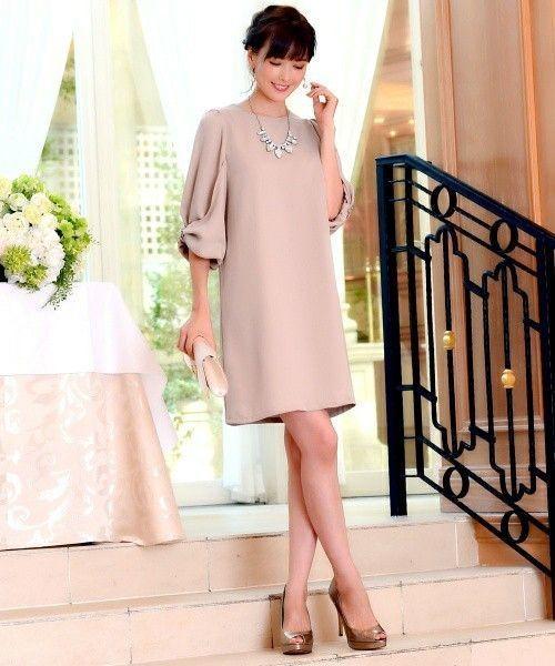 f4b8ba557df17 それか、何か1アイテムだけ違う色にしてみても、差し色となって良いですね♪大人女子でもピンクを取り入れたい方は、シンプルなドレスアップを意識しましょう。