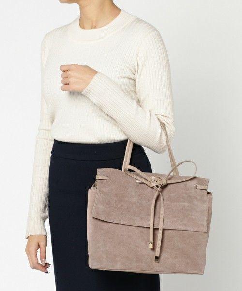 【バッグはキレイに使いたい!】スエードバッグのお手入れ方法まとめ
