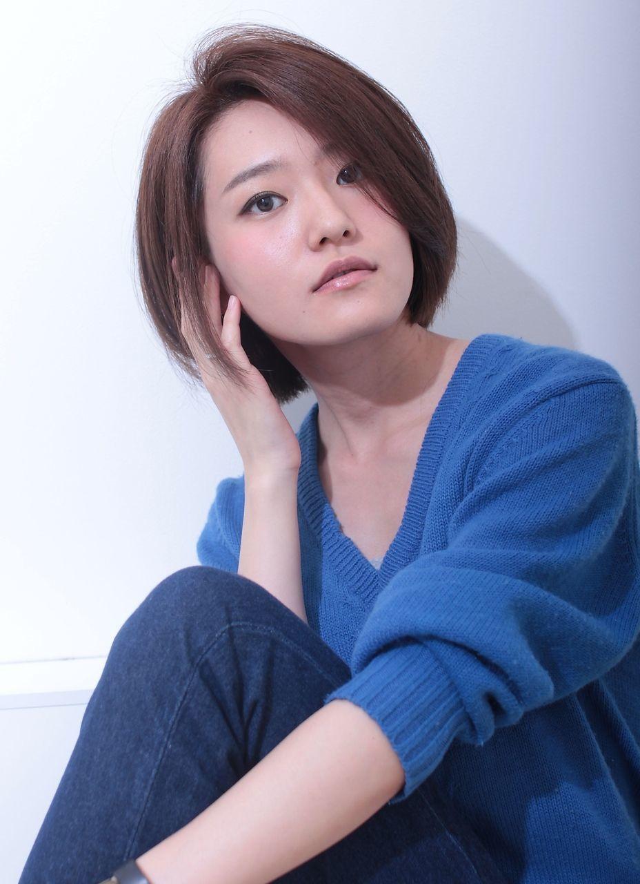 beauty.rakuten.co.jp. ショートボブ