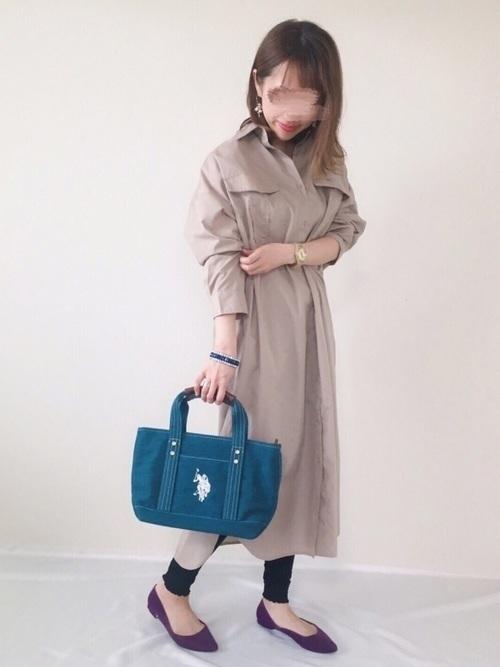 【気温20度】レディースのおすすめ服装25選!自分らしくおしゃれにの3枚目の画像