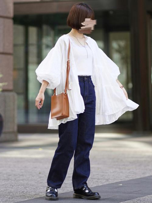 【気温20度】レディースのおすすめ服装25選!自分らしくおしゃれにの5枚目の画像
