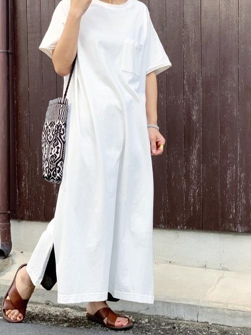 【気温20度】レディースのおすすめ服装25選!自分らしくおしゃれにの6枚目の画像