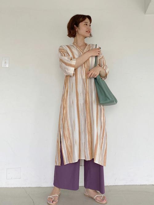 【気温20度】レディースのおすすめ服装25選!自分らしくおしゃれにの8枚目の画像