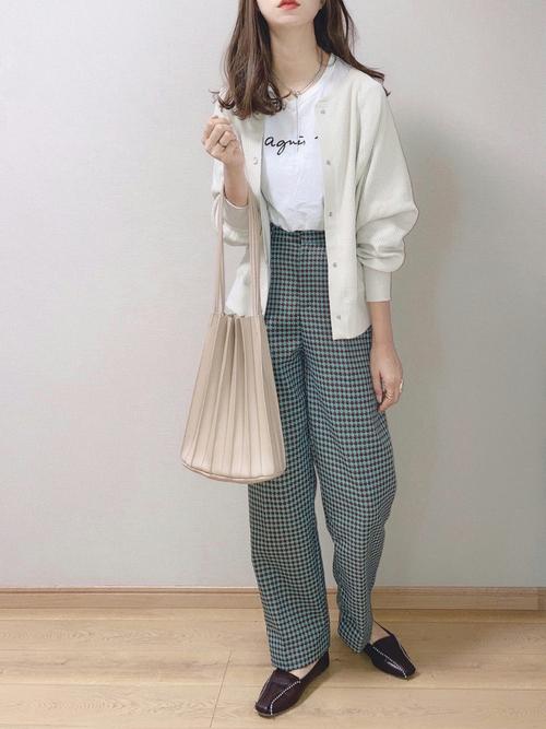 【気温20度】レディースのおすすめ服装25選!自分らしくおしゃれにの11枚目の画像