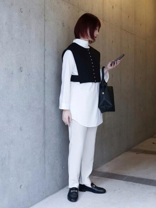 【気温20度】レディースのおすすめ服装25選!自分らしくおしゃれにの22枚目の画像