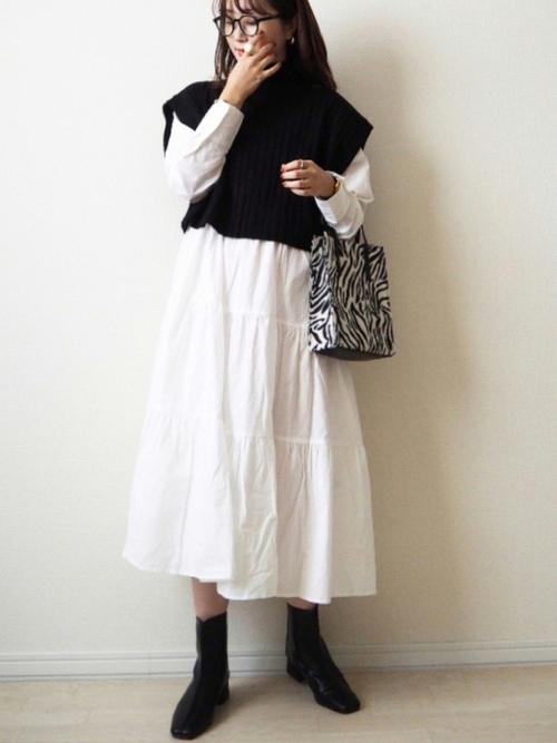 【気温20度】レディースのおすすめ服装25選!自分らしくおしゃれにの23枚目の画像