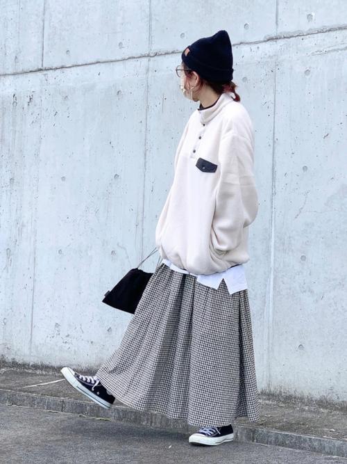 【気温20度】レディースのおすすめ服装25選!自分らしくおしゃれにの28枚目の画像