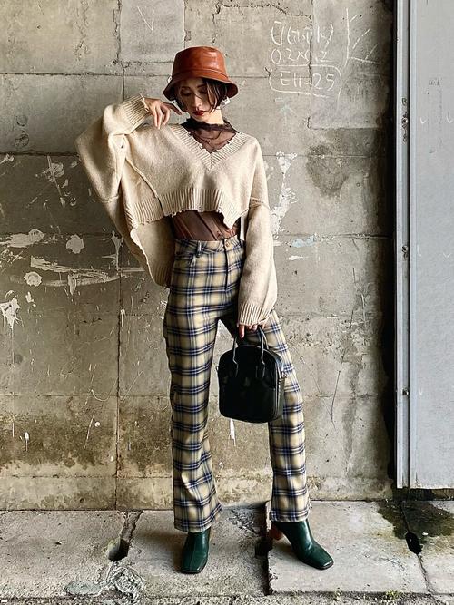 【気温20度】レディースのおすすめ服装25選!自分らしくおしゃれにの16枚目の画像
