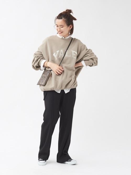 【気温20度】レディースのおすすめ服装25選!自分らしくおしゃれにの17枚目の画像