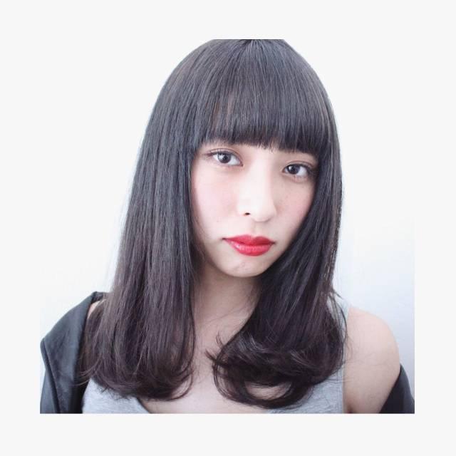 2020年人気の髪色は?おすすめヘアカラーでトレンドガールに♡の12枚目の画像