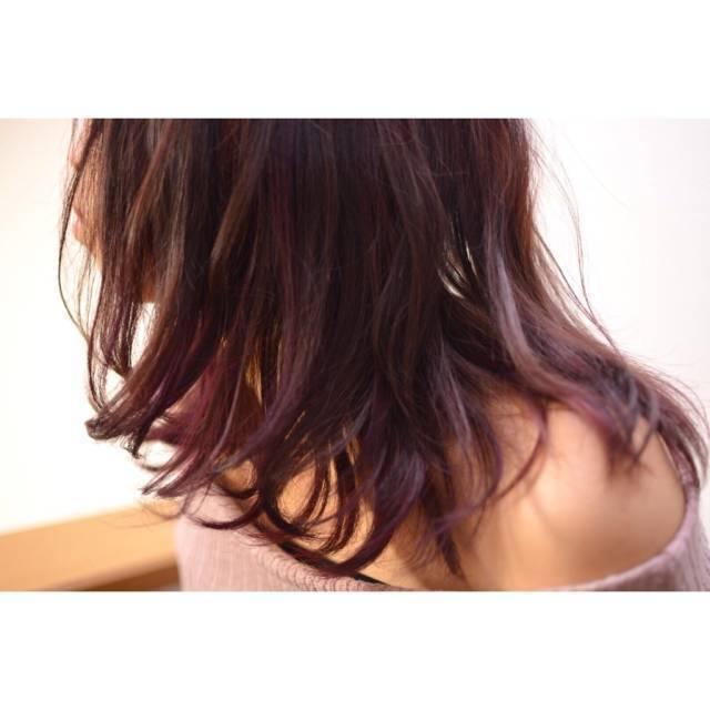 2020年人気の髪色は?おすすめヘアカラーでトレンドガールに♡の18枚目の画像