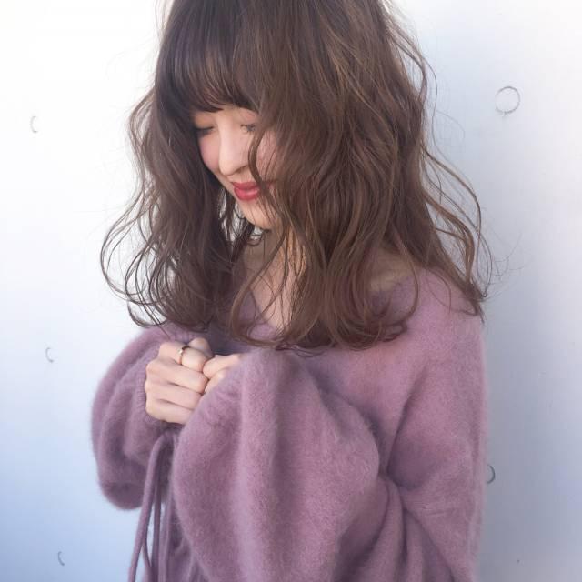 2020年人気の髪色は?おすすめヘアカラーでトレンドガールに♡の15枚目の画像