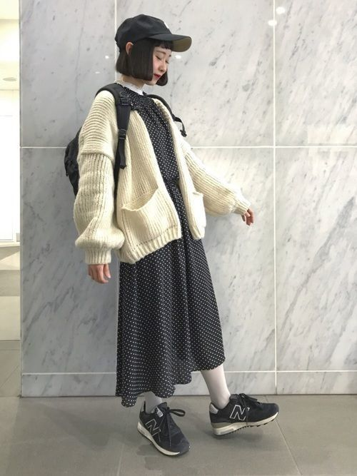 【おしゃれさん必見】レディーススニーカー人気ブランドをご紹介♡の6枚目の画像