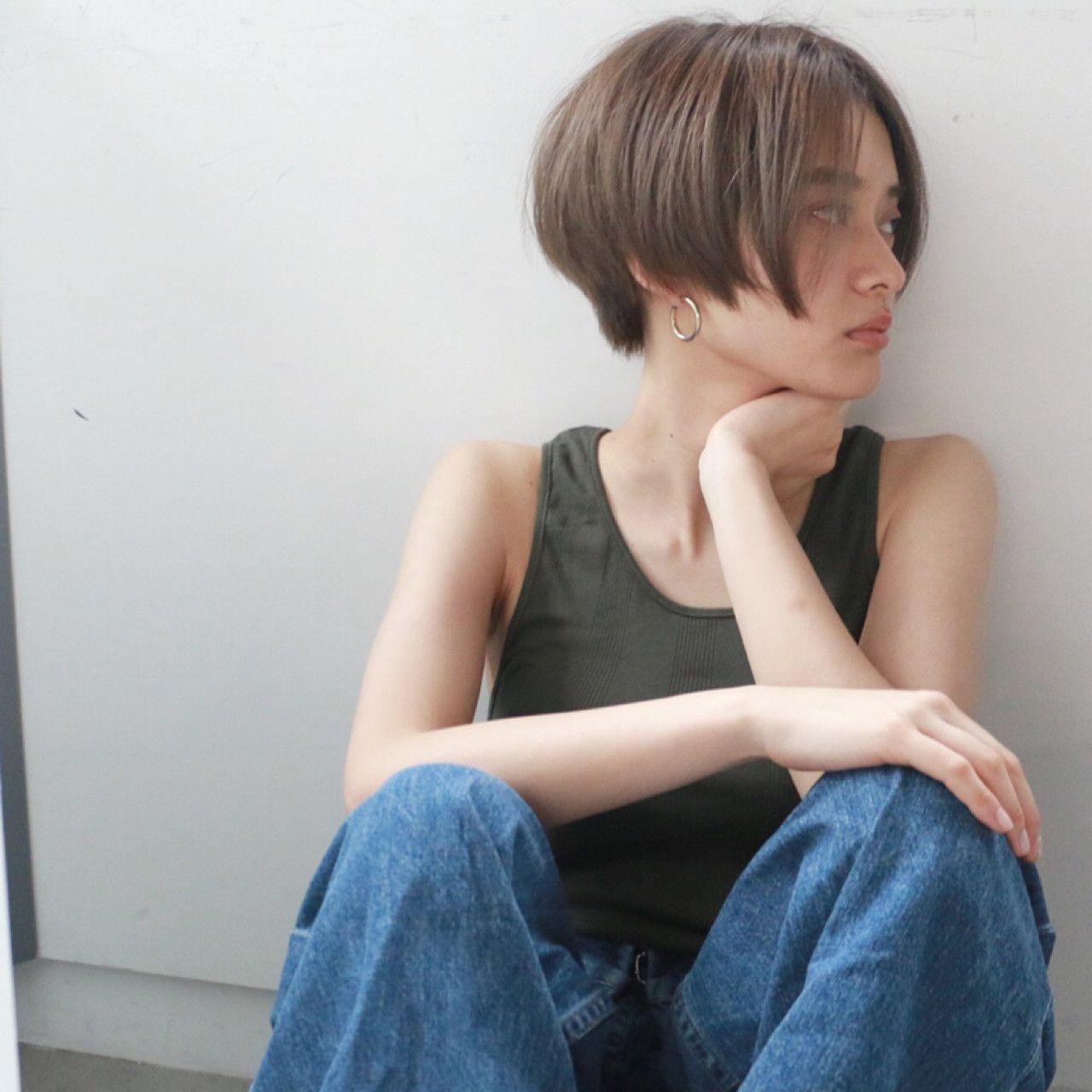 ワンランク上の髪型へシフト♡30代の女性に人気の髪型カタログ♪の2枚目の画像