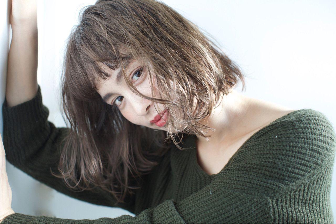 ワンランク上の髪型へシフト♡30代の女性に人気の髪型カタログ♪の1枚目の画像