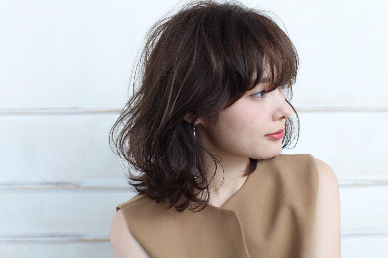 ワンランク上の髪型へシフト♡30代の女性に人気の髪型カタログ♪の19枚目の画像