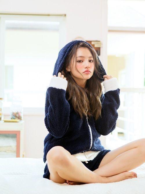 男ウケ抜群アイテム♡かわいい彼女が着ているナイトウェアとは?の2枚目の画像