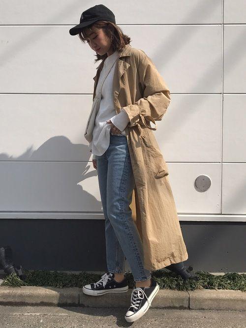 甘いだけがモテじゃない。ジェンダーレスファッションで彼をイチコロの2枚目の画像