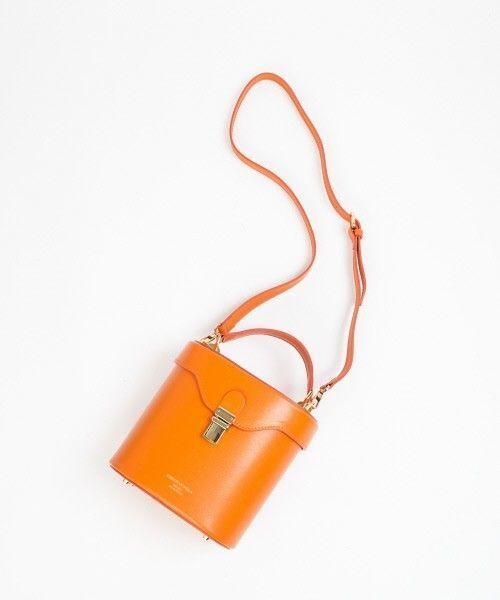 ころんとフォルム♡【バニティ】バッグを春コーデに取り入れたい!の9枚目の画像