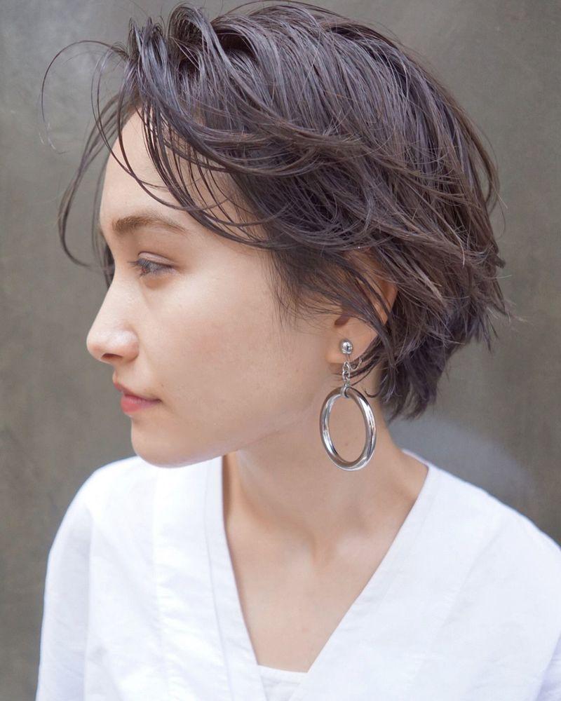 濡れ髪スタイルはワックスで!【ナプラ】などおすすめ商品をご紹介