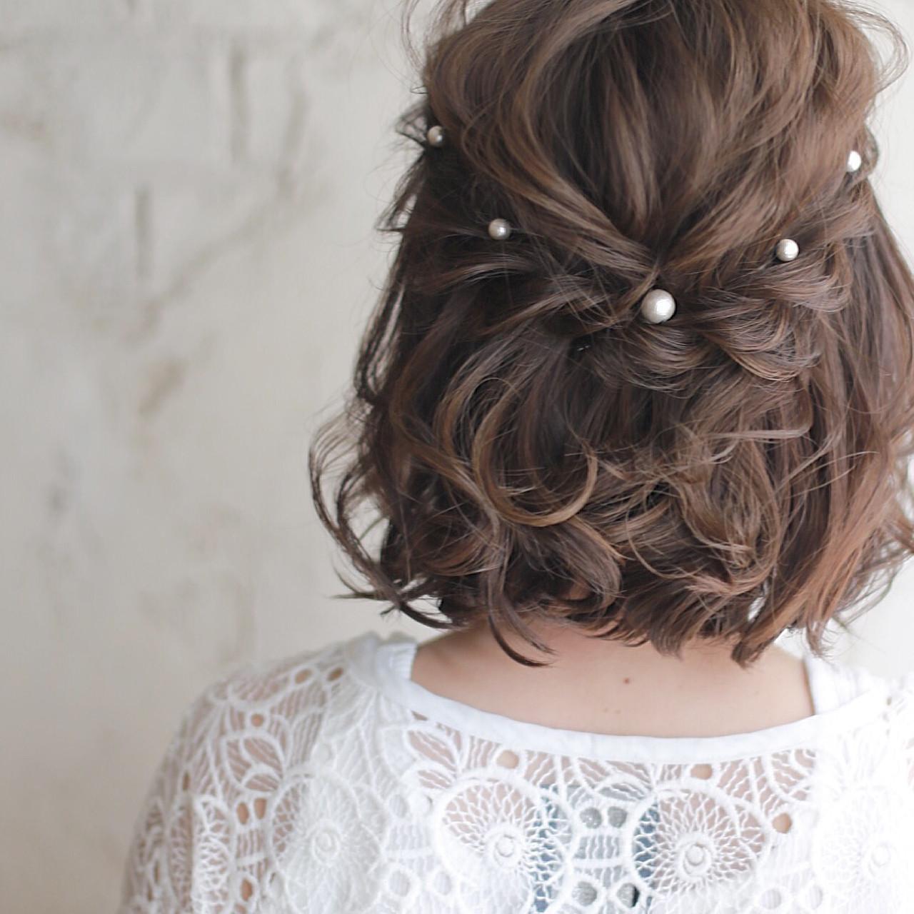 じつは見落としがち?【結婚式】の髪色・髪型と服装マナーの講習