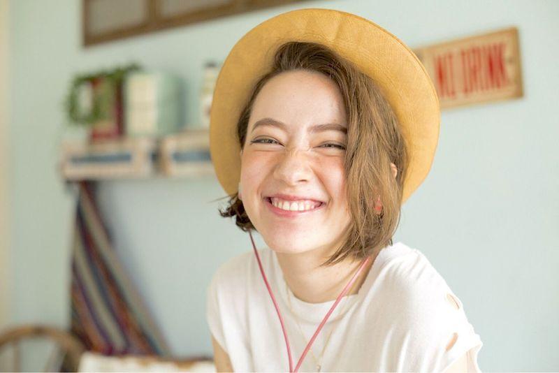 【大注目】夏はすぐそこ!でこだし女子のかわいいアレンジ大特集…♡