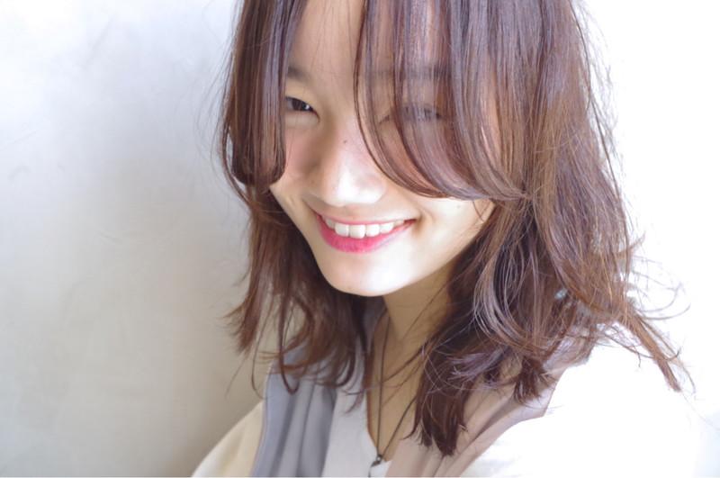 かわいい♡【ミディアムヘア】のモテ髪型&アレンジ大特集!