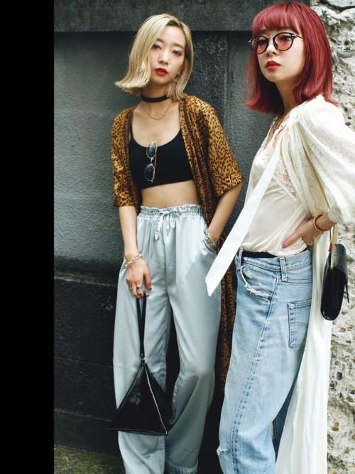 90 年代 ファッション
