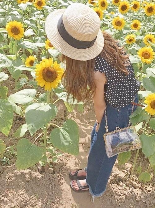 ファッションポイントは【帽子】です♡あなたはどの種類が好き?