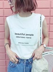 おしゃれさとおもしろさ、どっちも持ってるブランドTシャツ5選!