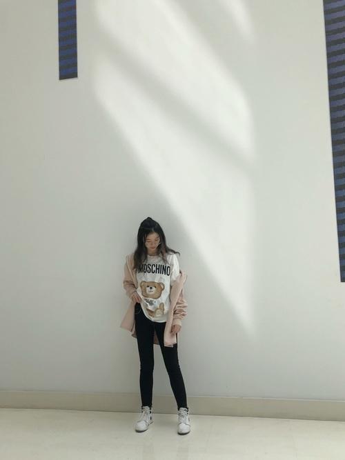 おしゃれさとおもしろさ、どっちも持ってるブランドTシャツ5選!の6枚目の画像