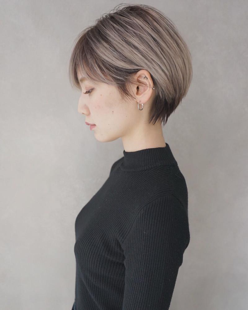 2018年流行りの髪型】トレンドに敏感な女性のためのヘア特集