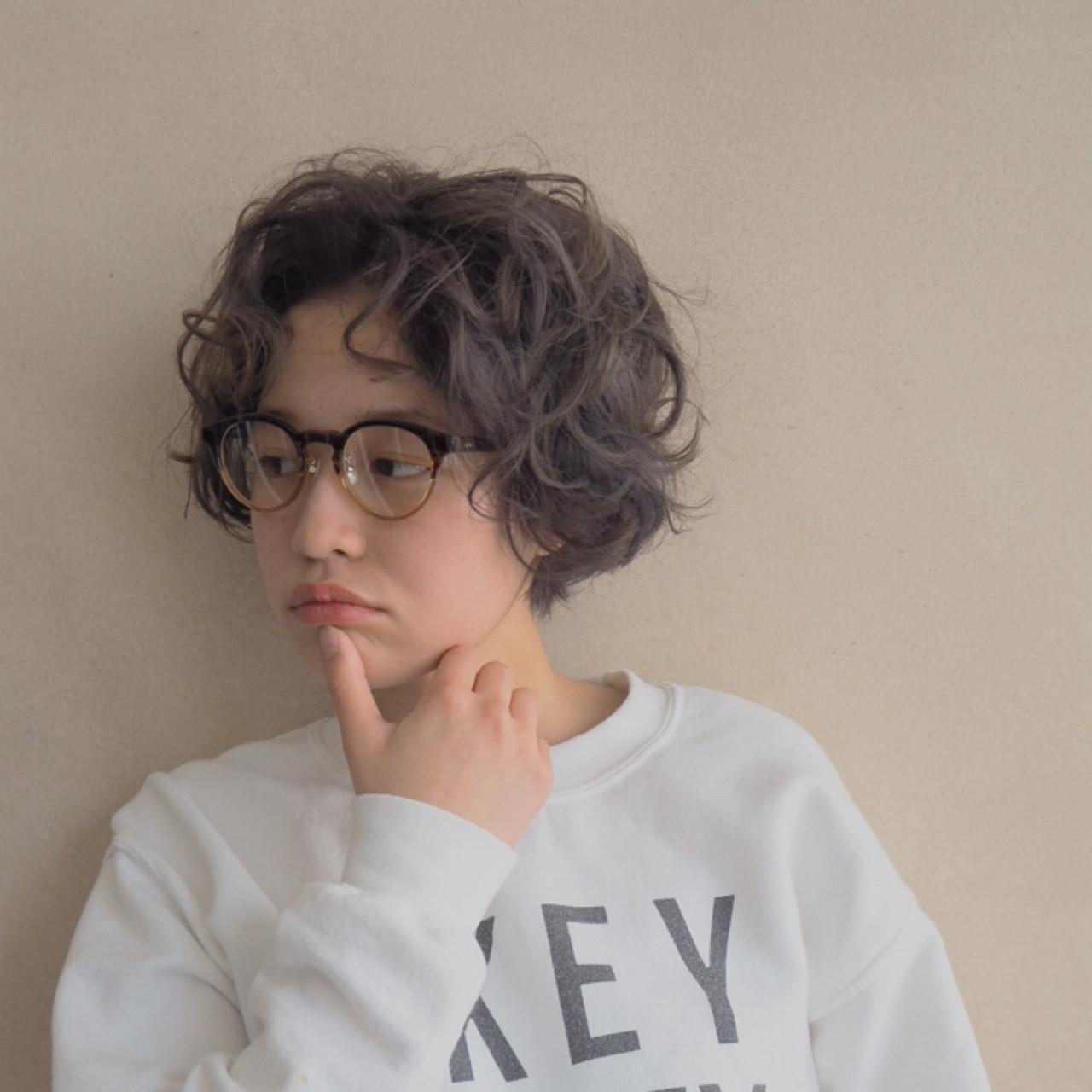 【保存版】魅せるナチュラルヘア…♡挑戦カラーで脱マンネリヘア!の3枚目の画像