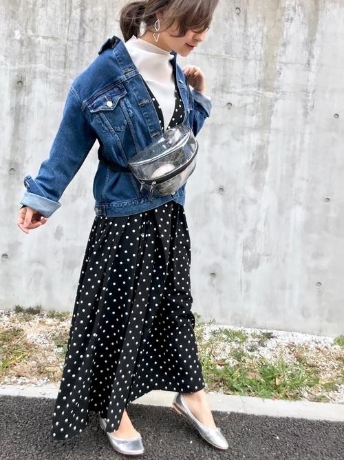 気温20度の日の服装はこれ!レディースおすすめコーデ♡ の2枚目の画像