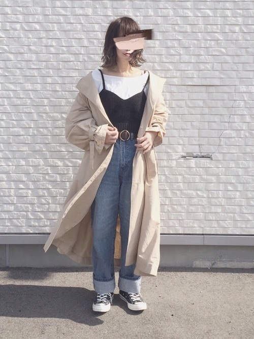 気温20度の日の服装はこれ!レディースおすすめコーデ♡ の4枚目の画像