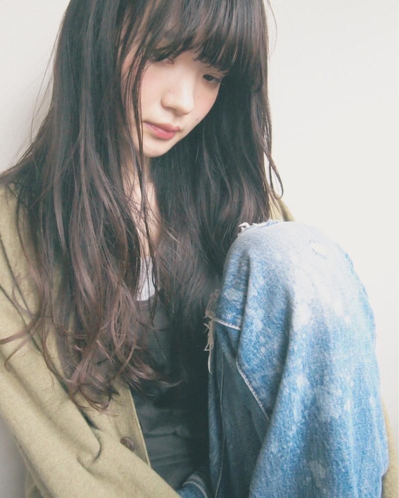 簡単・時短・おしゃれ!最新版【ストレートヘア×アレンジ】カタログ