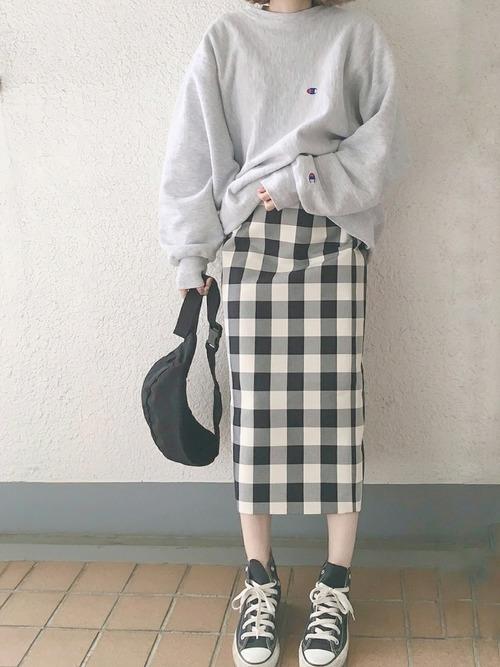 気温20度の日の服装はこれ!レディースおすすめコーデ♡ の6枚目の画像