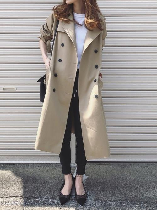 【気温20度】レディースのおすすめ服装25選!自分らしくおしゃれにの1枚目の画像