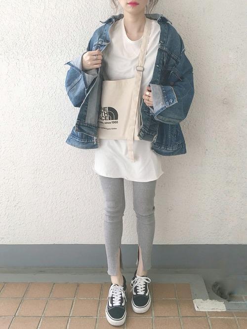 気温20度の日の服装はこれ!レディースおすすめコーデ♡ の7枚目の画像