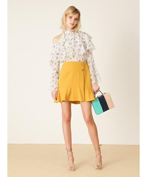 【ぽっちゃり女子必見】着やせできるスカート丈を教えちゃいます♡の7枚目の画像