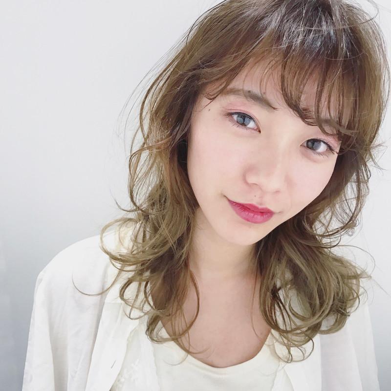 レングス別♡おすすめ髪型紹介!あなたにピッタリの髪型はどれ…?