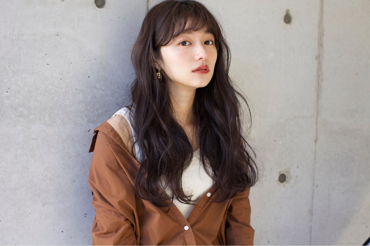 【おすすめ髪色カタログ】♡春夏カラーには「透け感」が欠かせない!の12枚目の画像