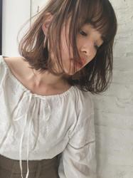 おでこが狭いのも味方につけよ♡美人なおでこになれる前髪BOOK