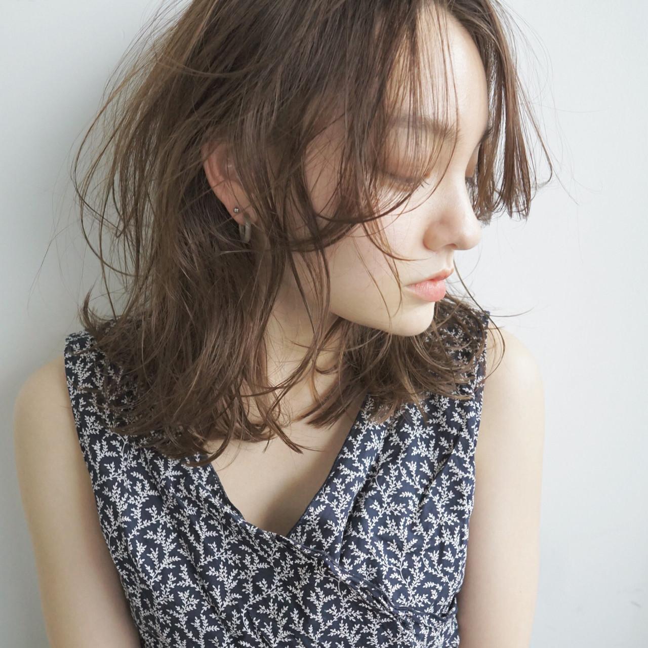 【猫っ毛の方必見☆】おすすめヘアケアと似合うヘアスタイル特集♡の2枚目の画像