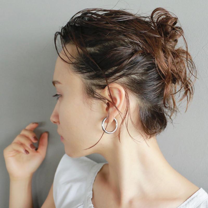 艶感のある仕上がりが色っぽ♡濡れ髪を作るウェットワックスをご紹介